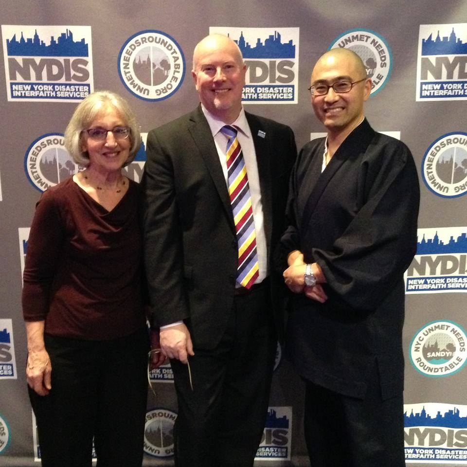 NYDIS annual meeting