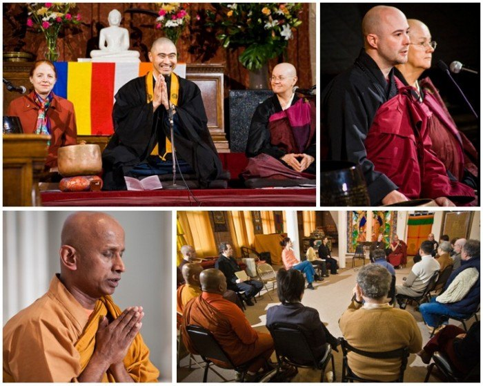 Buddhist Council of New York